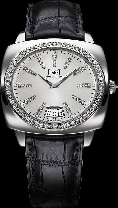 часы Piaget Limelight cushion-shaped watch