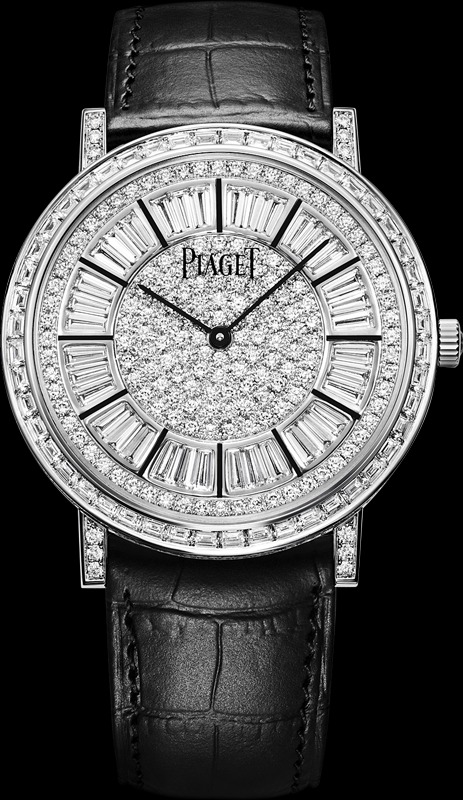 часы Piaget Piaget Altiplano watch