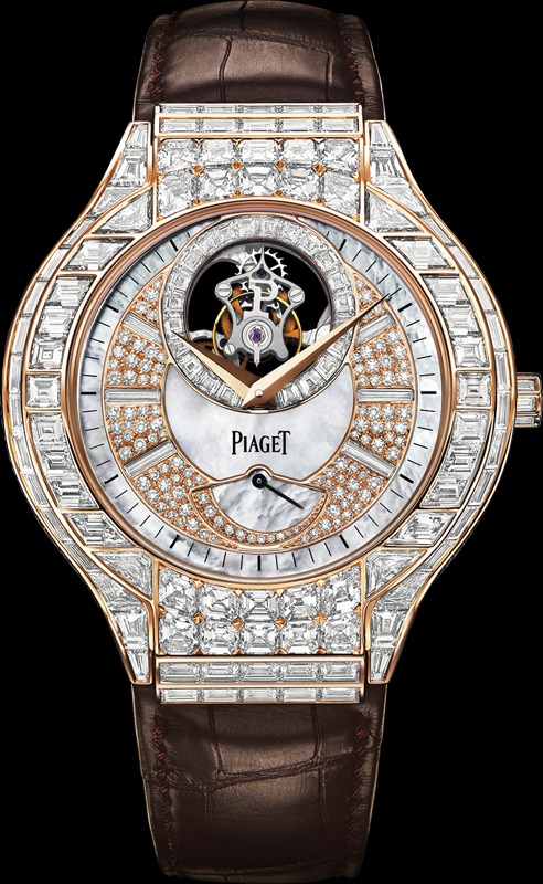 ���� Piaget Piaget Polo watch