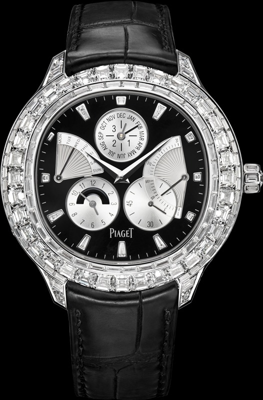 часы Piaget Piaget Emperador cushion-shaped watch