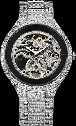 часы Piaget Dancer watch