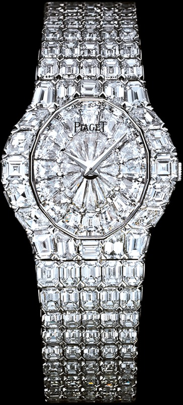 часы Piaget Limelight watch