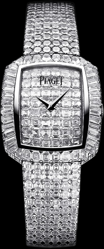 часы Piaget Limelight elongated-cushion shaped watch