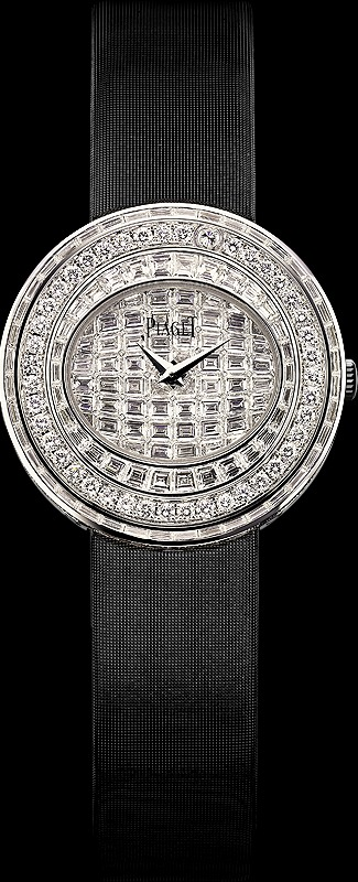 часы Piaget Possession watch