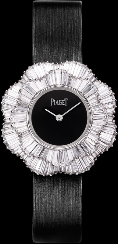 часы Piaget Limelight exceptional piece watch