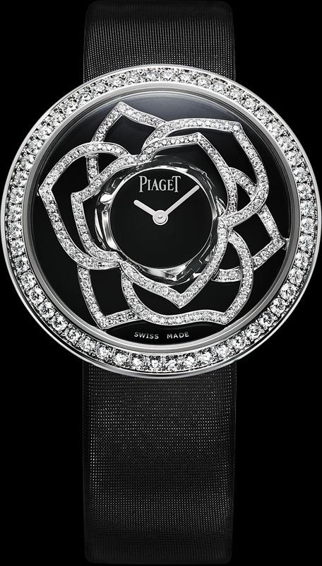 часы Piaget Limelight Dancing Light watch