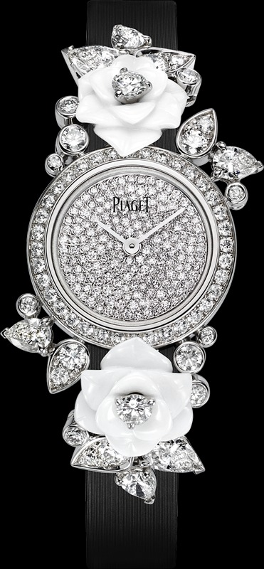 часы Piaget Piaget Rose - Limelight Garden Party watch