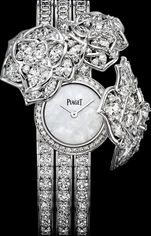 часы Piaget Piaget Rose - Limelight Garden Party watch