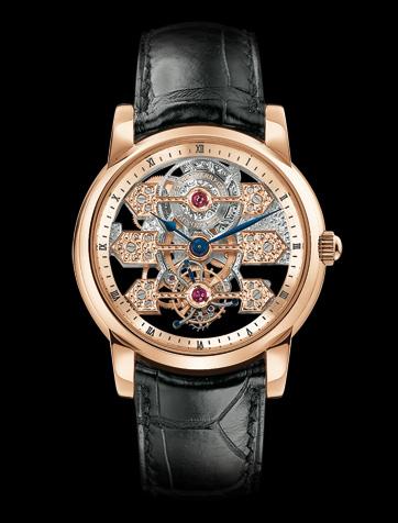 часы Girard Perregaux Haute horlogerie Tourbillon
