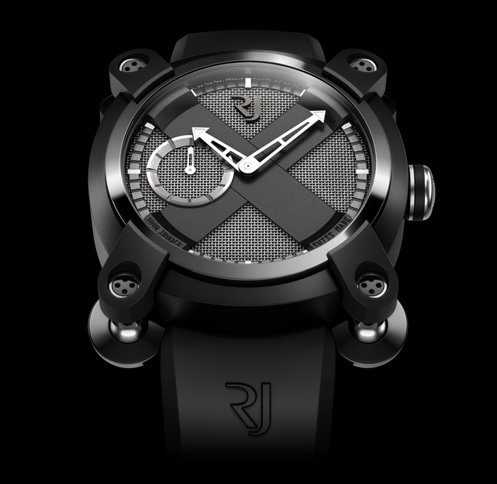 часы Romain Jerome SPEED METAL AUTOMATIC