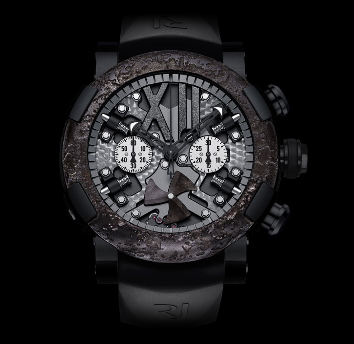 ���� Romain Jerome STEAMPUNK CHRONO 100TH ANNIVERSARY