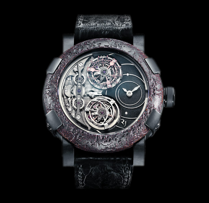 часы Romain Jerome DAY & NIGHT SPIRAL