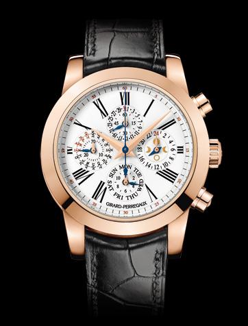 часы Girard Perregaux Haute horlogerie