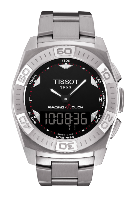 ���� Tissot TISSOT RACING-TOUCH