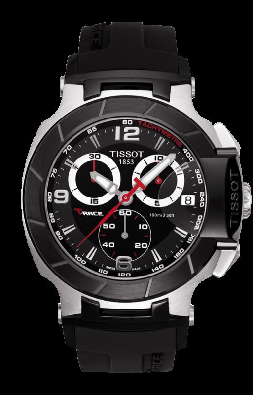 ���� Tissot TISSOT T-RACE CHRONOGRAPH GENT