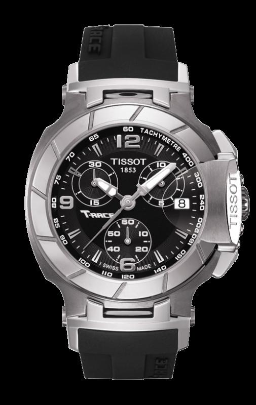 ���� Tissot TISSOT T-RACE CHRONOGRAPH LADY