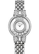 часы Chopard Happy Diamonds Bows