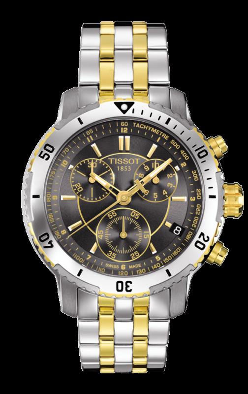 часы Tissot TISSOT PRS 200