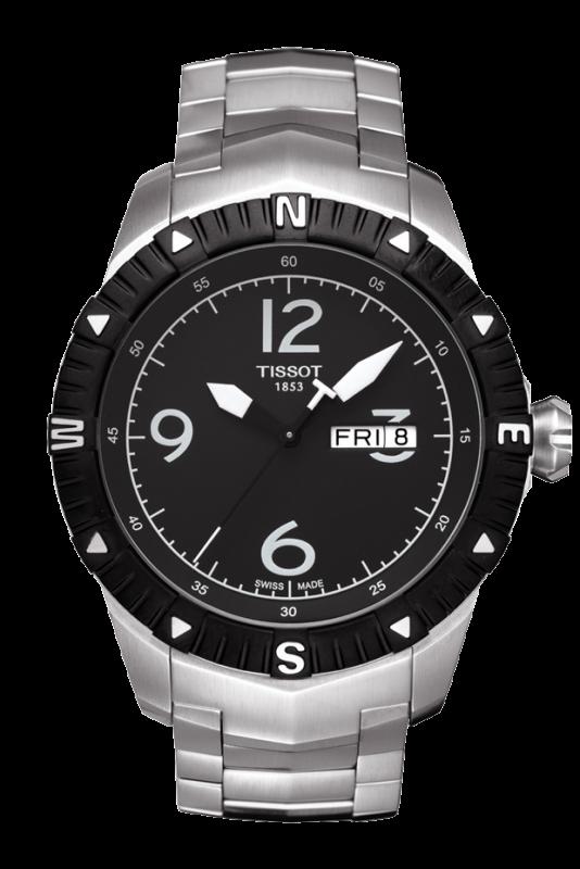 часы Tissot TISSOT T-NAVIGATOR AUTOMATIC GENT