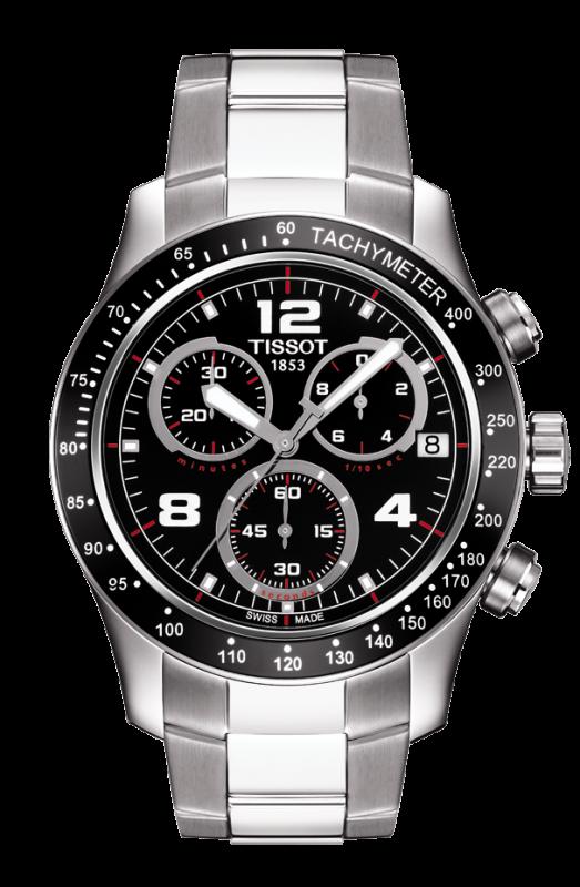 часы Tissot TISSOT V8