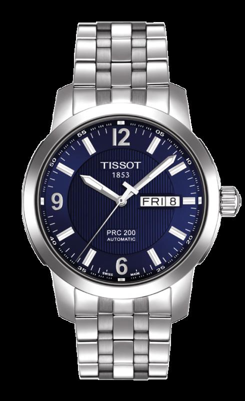 ���� Tissot TISSOT PRC 200 AUTOMATIC GENT