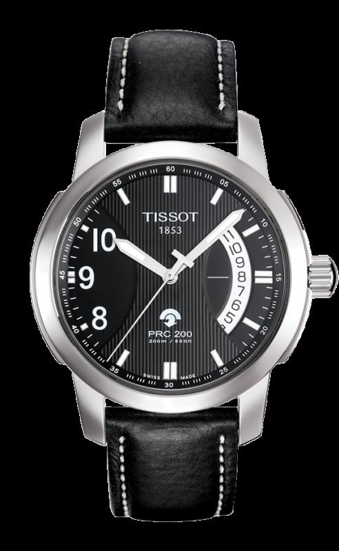 часы Tissot TISSOT PRC 200 AUTOQUARTZ