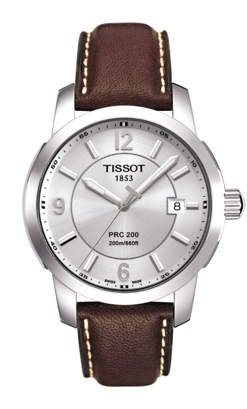 ���� Tissot TISSOT PRC 200 QUARTZ GENT