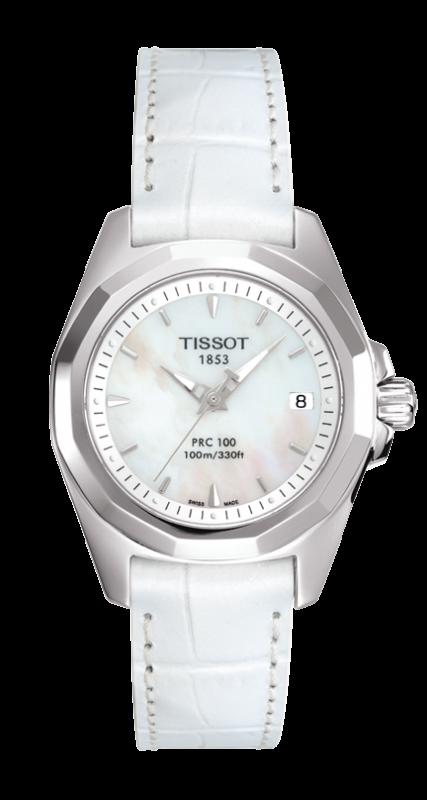 ���� Tissot TISSOT PRC 100 LADY