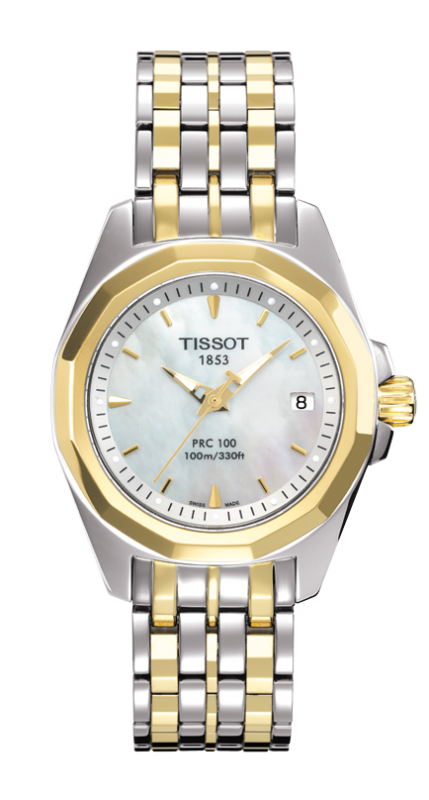 часы Tissot TISSOT PRC 100 LADY