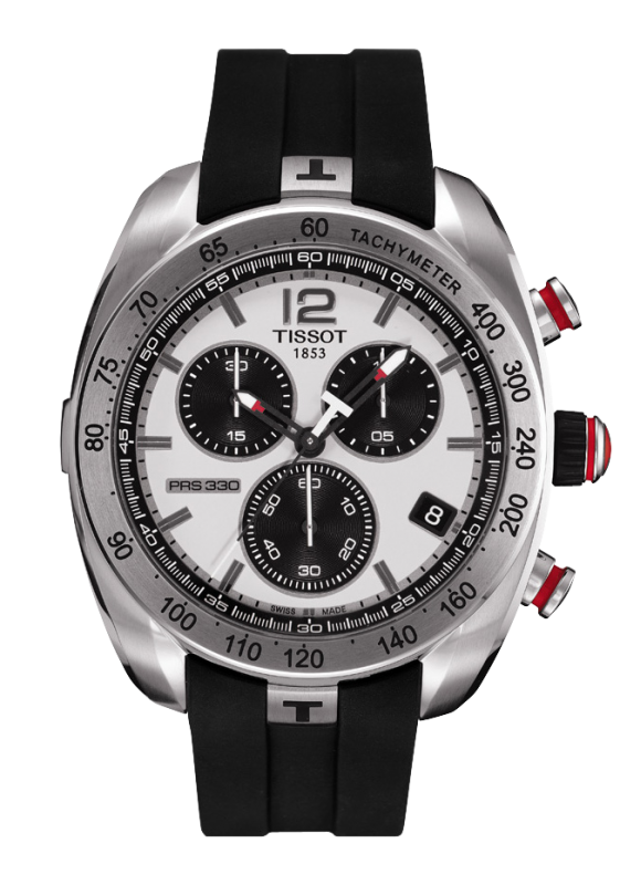 часы Tissot TISSOT PRS 330