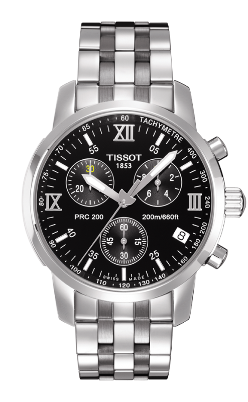 часы Tissot TISSOT PRC 200 FIE
