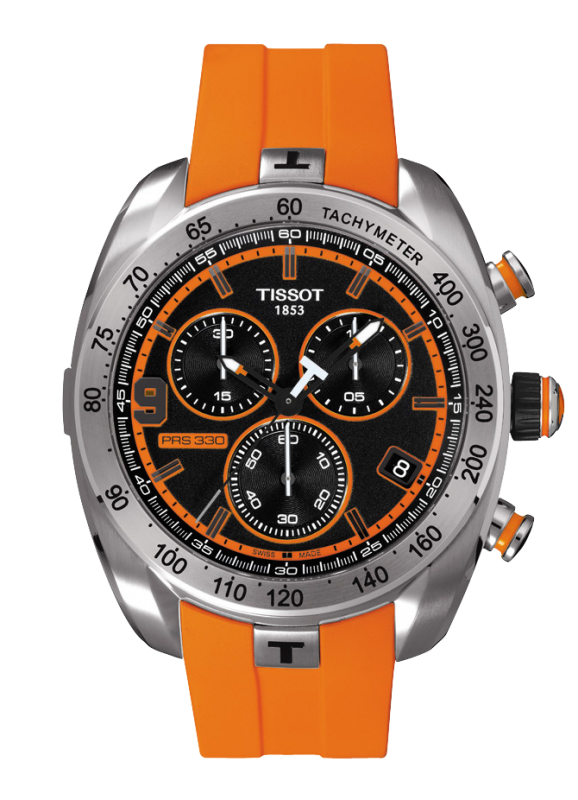часы Tissot TISSOT PRS 330 TONY PARKER 2012