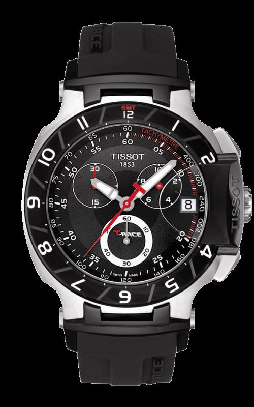 часы Tissot TISSOT T-RACE MOTOGP 2012 QUARTZ CHRONOGRAPH