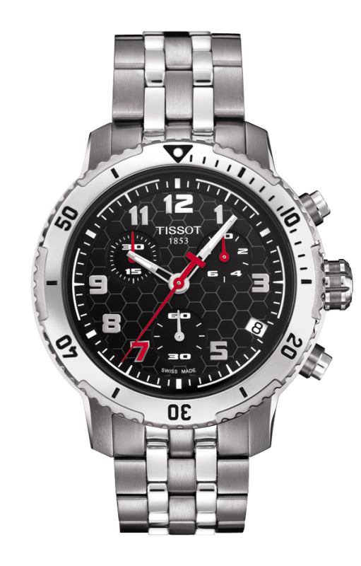 часы Tissot TISSOT PRS 200 MICHAEL OWEN 2012