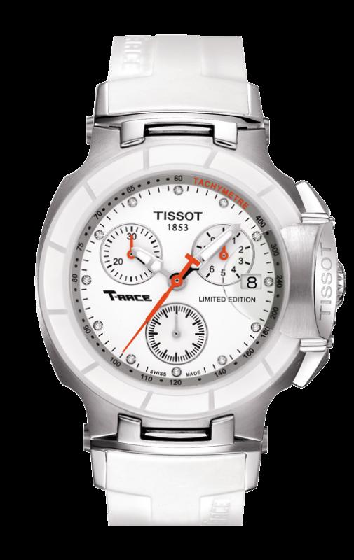 часы Tissot TISSOT T-RACE DANICA PATRICK 2012