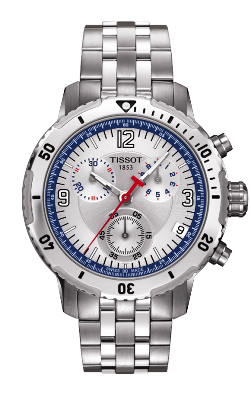 часы Tissot TISSOT PRS 200 ICE HOCKEY 2012
