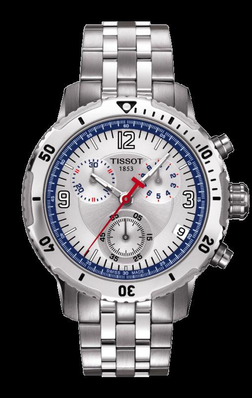 часы Tissot TISSOT PRS 200 STEVEN STAMKOS 2012