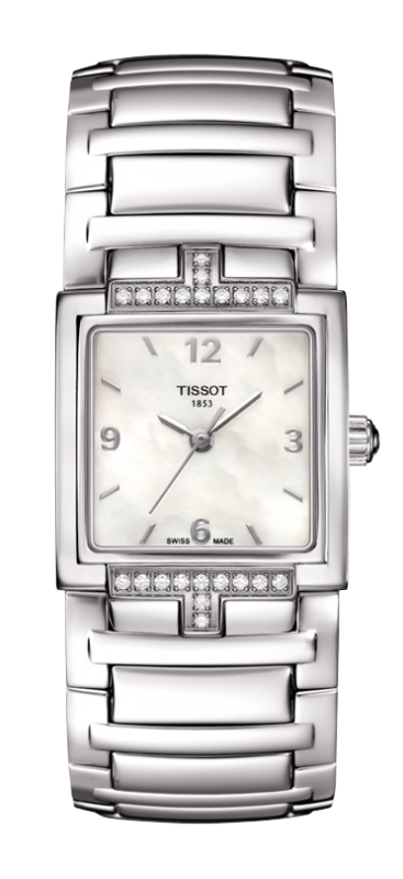 часы Tissot TISSOT T-EVOCATION