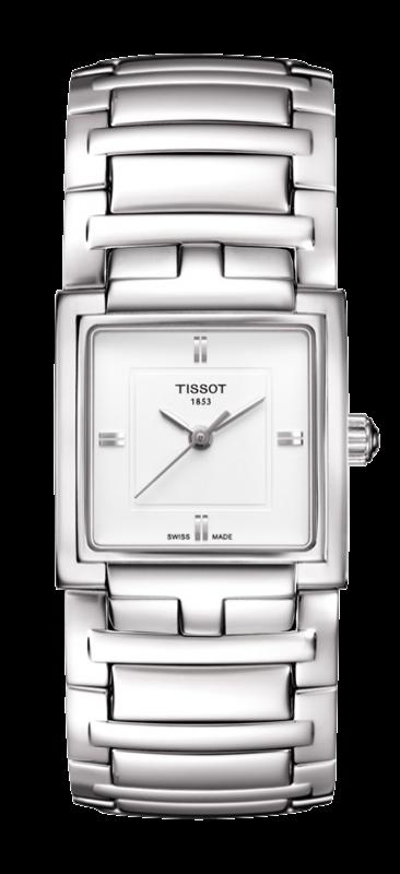часы Tissot TISSOT T-EVOCATION