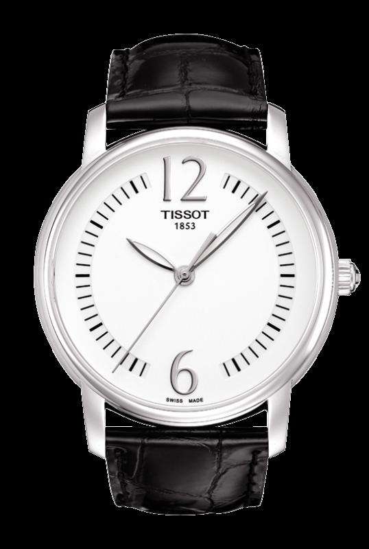 часы Tissot TISSOT LADY ROUND