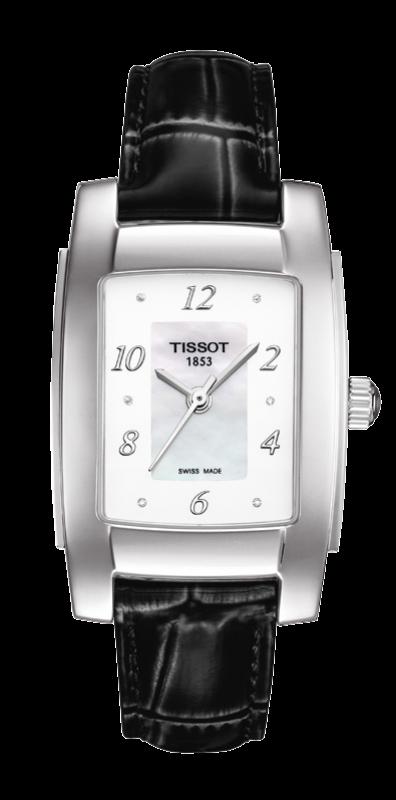 часы Tissot TISSOT T10