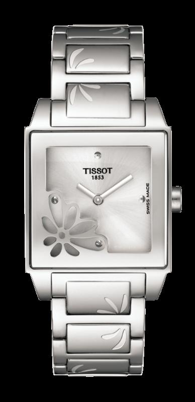 часы Tissot TISSOT FABULOUS GARDEN