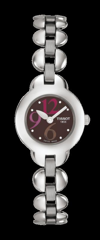 часы Tissot TISSOT GRAIN DE FOLIE