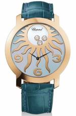 часы Chopard Happy Diamonds Happy Sun