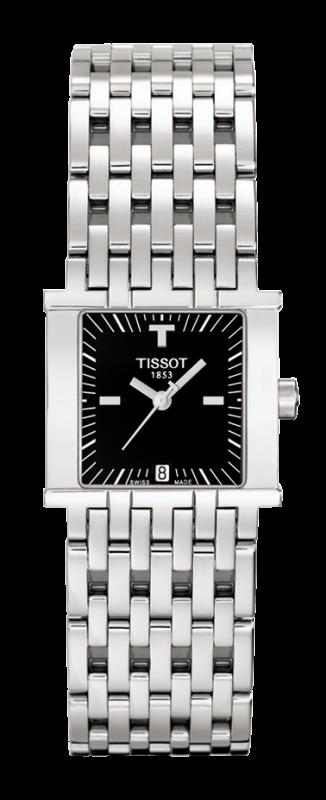 часы Tissot TISSOT SIX-T