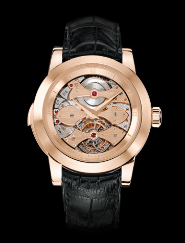часы Girard Perregaux Opera One