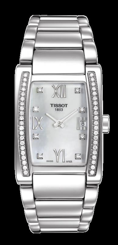 часы Tissot TISSOT GENEROSI-T
