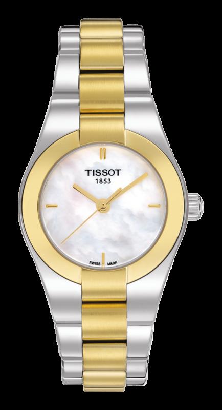 часы Tissot TISSOT GLAM SPORT