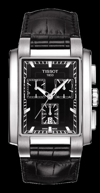 часы Tissot TISSOT TXL CHRONOGRAPH GENT
