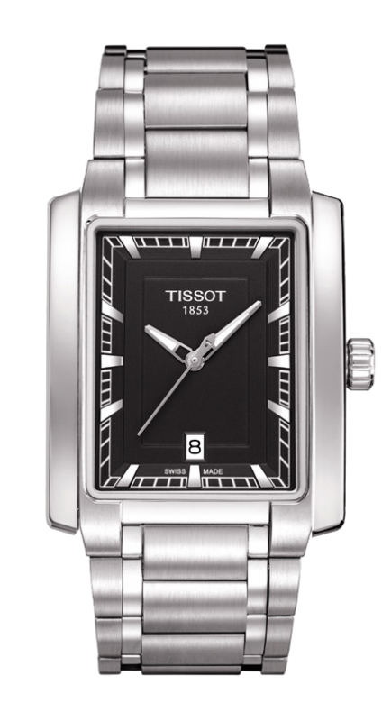 часы Tissot TISSOT TXL LADY